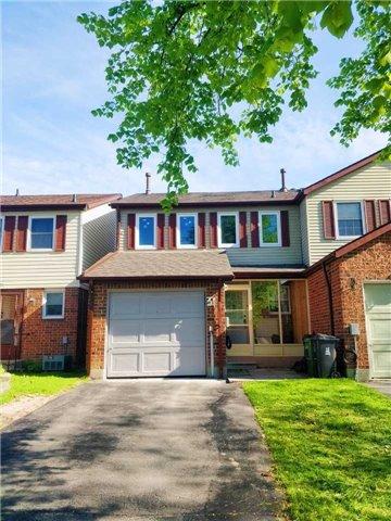 Sold: 31 Mossbrook Crescent, Toronto, ON
