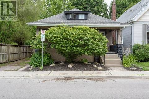 House for sale at 31 Mount Pleasant Ave London Ontario - MLS: 204005