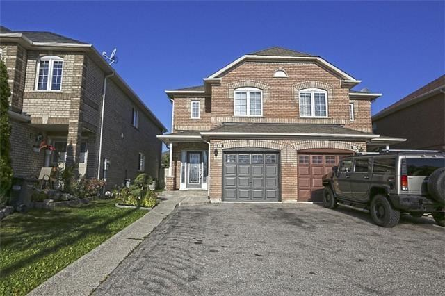 For Sale: 31 Native Landing , Brampton, ON | 3 Bed, 4 Bath Townhouse for $639,000. See 20 photos!