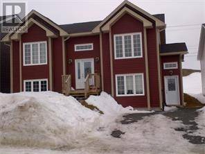 House for sale at 31 Nautilus St St. John's Newfoundland - MLS: 1191434