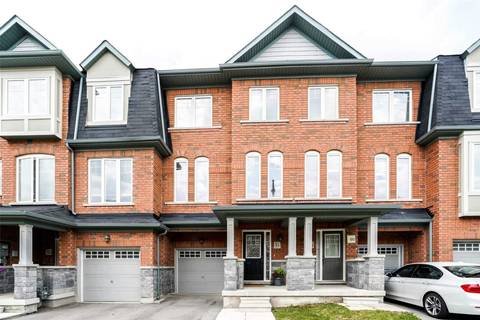 Townhouse for sale at 31 New Pines Tr Brampton Ontario - MLS: W4546469