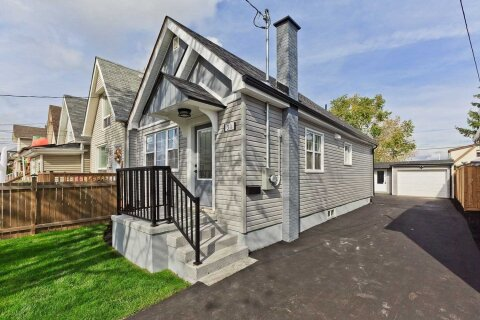 House for sale at 31 Newlands Ave Hamilton Ontario - MLS: X4964838