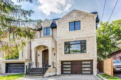 House for sale at 31 Nipigon Ave Toronto Ontario - MLS: C4771927
