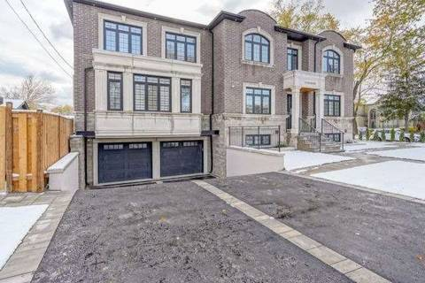 House for sale at 31 Norcross Rd Toronto Ontario - MLS: C4638879