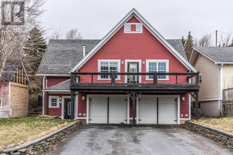 House for sale at 31 North St Brigus Newfoundland - MLS: 1193523