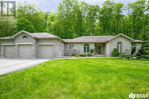 House for sale at 31 Northwood Ct Oro-medonte Ontario - MLS: 30739938