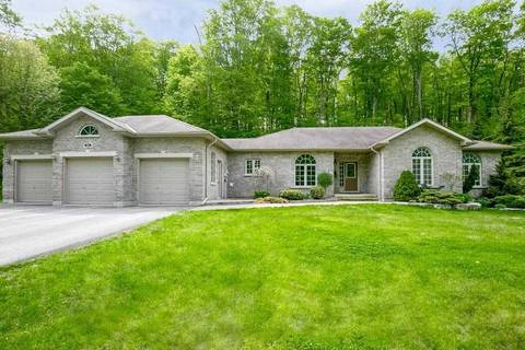 House for sale at 31 Northwood Ct Oro-medonte Ontario - MLS: S4475702