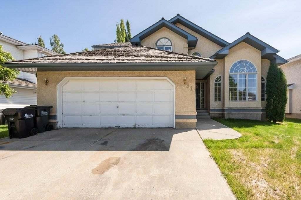 House for sale at 31 Nottingham Bv Sherwood Park Alberta - MLS: E4209841