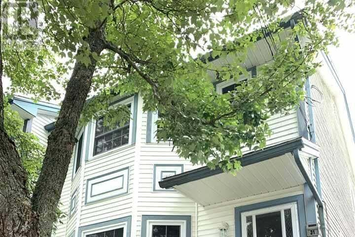 House for sale at 31 Oakvale Ct Timberlea Nova Scotia - MLS: 202011649