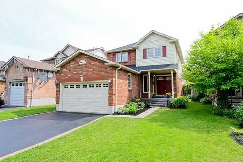 House for sale at 31 Old Colony Dr Whitby Ontario - MLS: E4492180