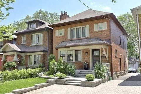 House for sale at 31 Old Orchard Grve Toronto Ontario - MLS: C4697114