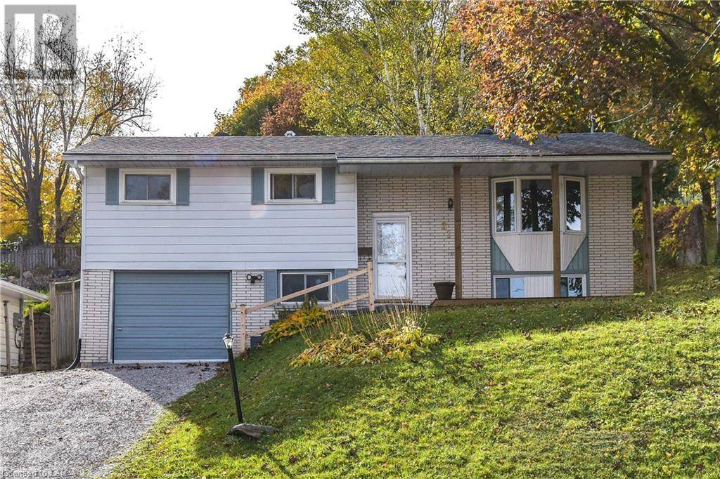 House for sale at 31 Orma Dr Orillia Ontario - MLS: 227234