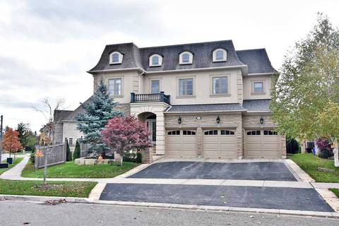 House for sale at 31 Pagean Dr Richmond Hill Ontario - MLS: N4633057