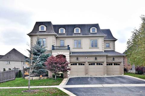 House for sale at 31 Pagean Dr Richmond Hill Ontario - MLS: N4694723