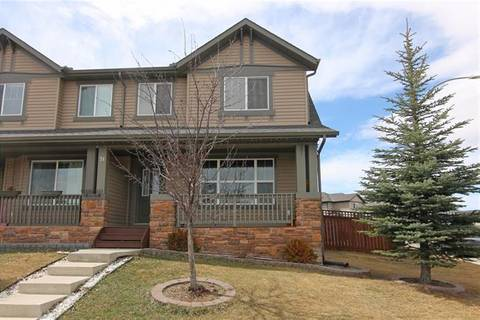 Townhouse for sale at 31 Panora Sq Northwest Calgary Alberta - MLS: C4291834