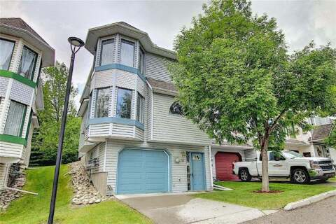 Townhouse for sale at 31 Patina Pt SW Calgary Alberta - MLS: A1020709