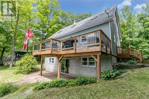 House for sale at 31 Peek A Boo Tr Tiny Ontario - MLS: 194186