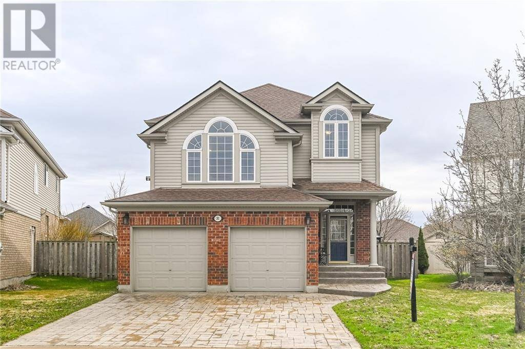 House for sale at 31 Peer Dr Guelph Ontario - MLS: 30801872