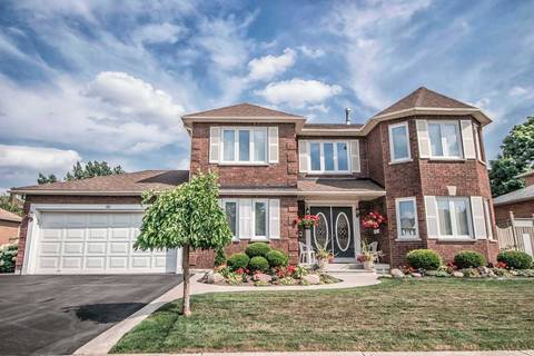 House for sale at 31 Petworth Rd Brampton Ontario - MLS: W4534057