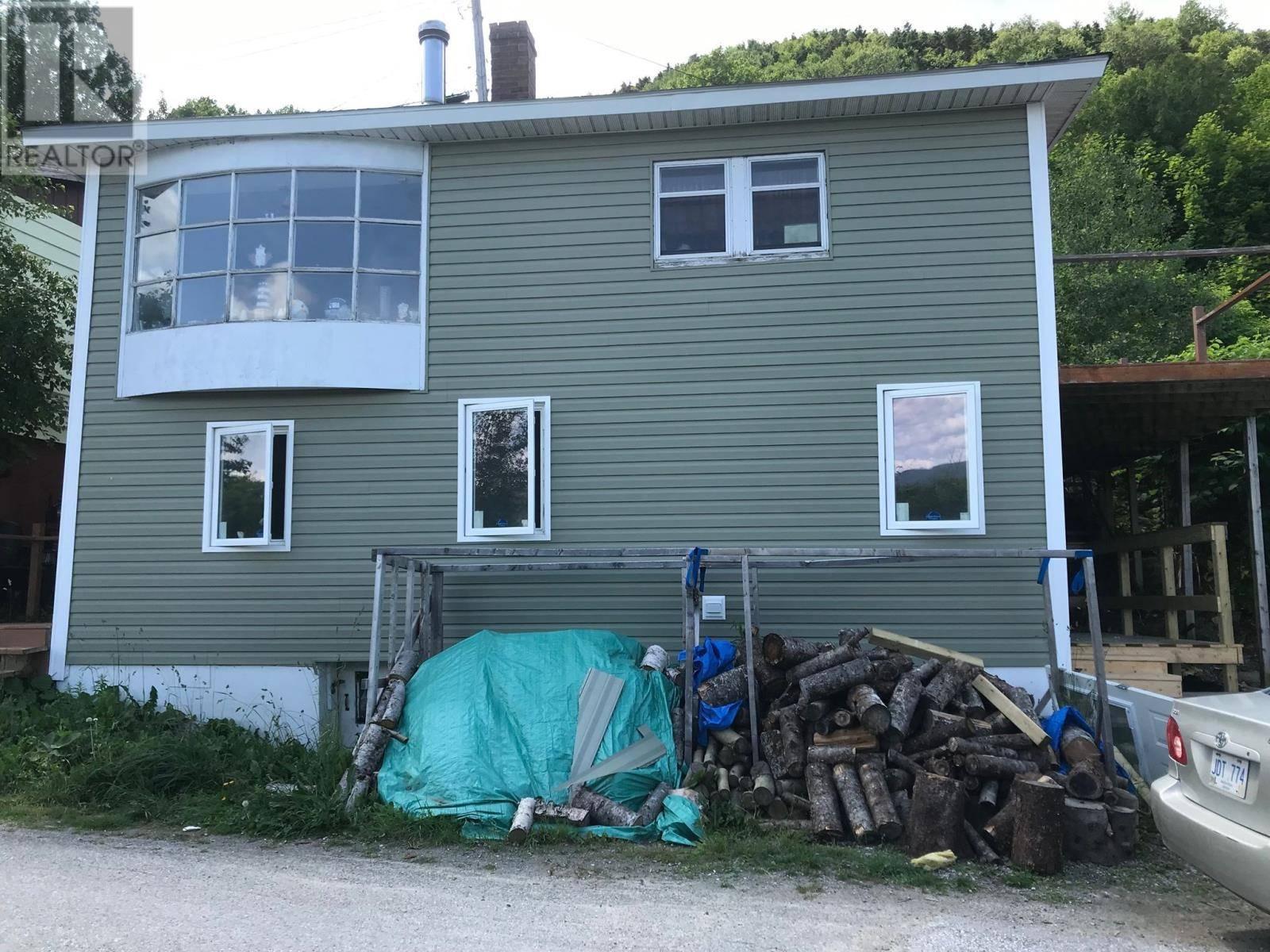House for sale at 31 Pier Rd Corner Brook Newfoundland - MLS: 1200316