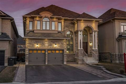 House for sale at 31 Possession Cres Brampton Ontario - MLS: W4415501