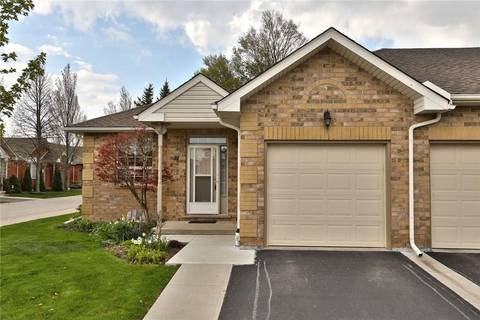 Townhouse for sale at 31 Postoaks Dr Mount Hope Ontario - MLS: H4053929