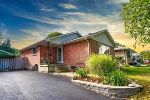 House for sale at 31 Pratt Rd Barrie Ontario - MLS: S4922915