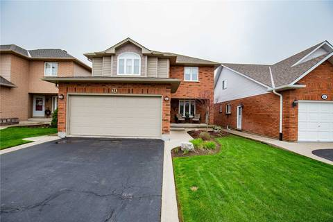 House for sale at 31 Premier Rd Hamilton Ontario - MLS: X4437924