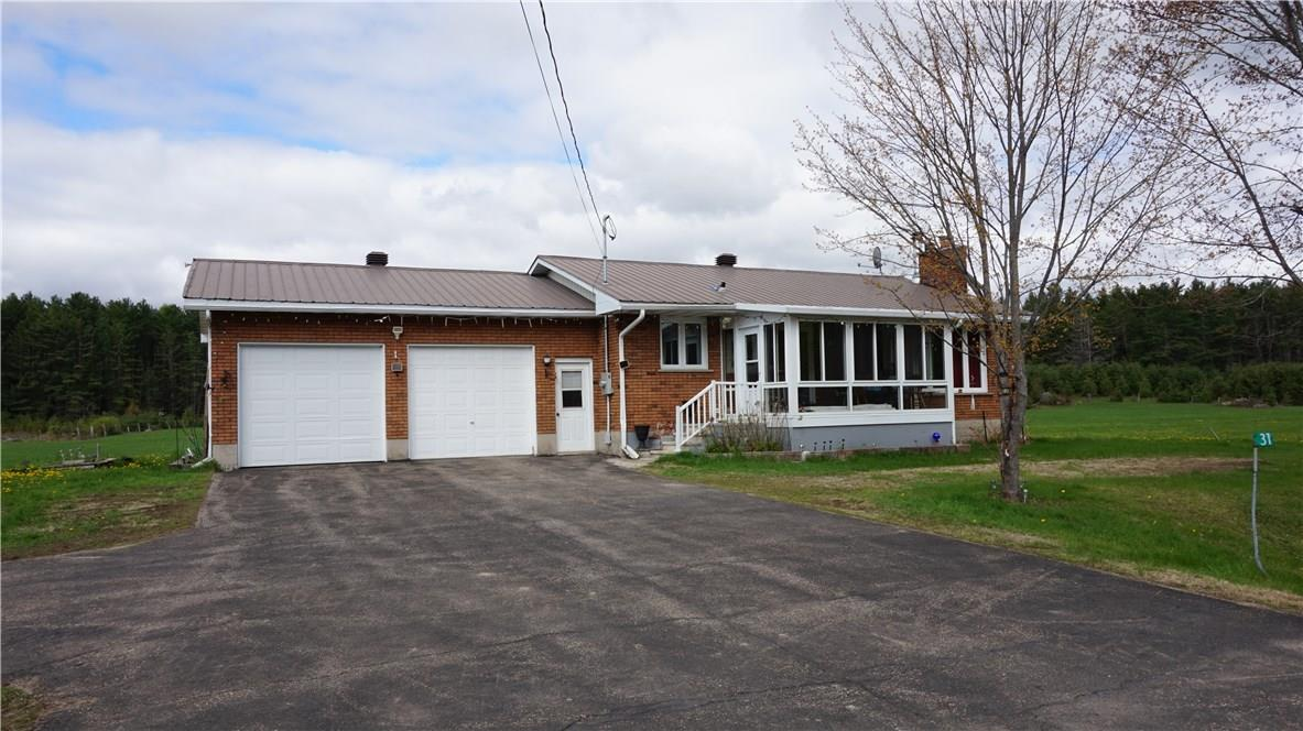 Removed: 31 Priebe Road, Pembroke, ON - Removed on 2019-06-04 12:42:10