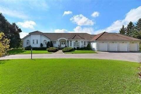 House for sale at 31 Quail Run Blvd Vaughan Ontario - MLS: N4818553