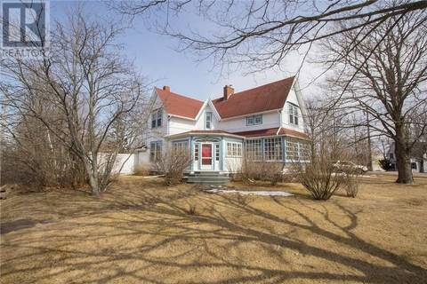 House for sale at 31 Queens Rd Sackville New Brunswick - MLS: M116447