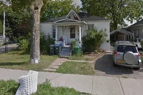House for sale at 31 Railroad St Brampton Ontario - MLS: W4375742