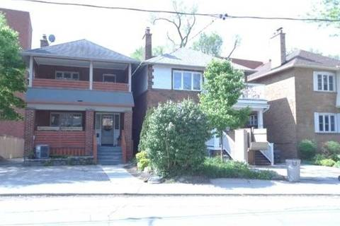 Townhouse for sale at 31 Ranleigh Ave Toronto Ontario - MLS: C4439426