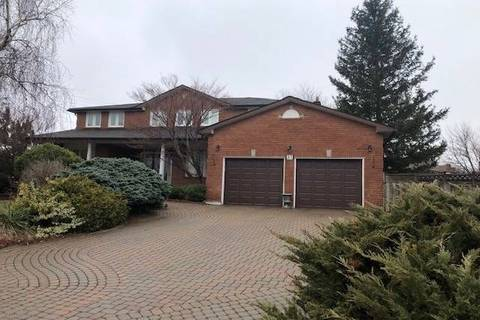 House for sale at 31 Ravenhill Cres Markham Ontario - MLS: N4676177