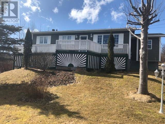House for sale at 31 Rectory Ave Spaniards Bay Newfoundland - MLS: 1192749