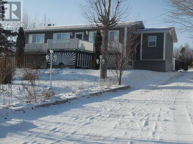 House for sale at 31 Rectory Ave Spaniards Bay Newfoundland - MLS: 1208978