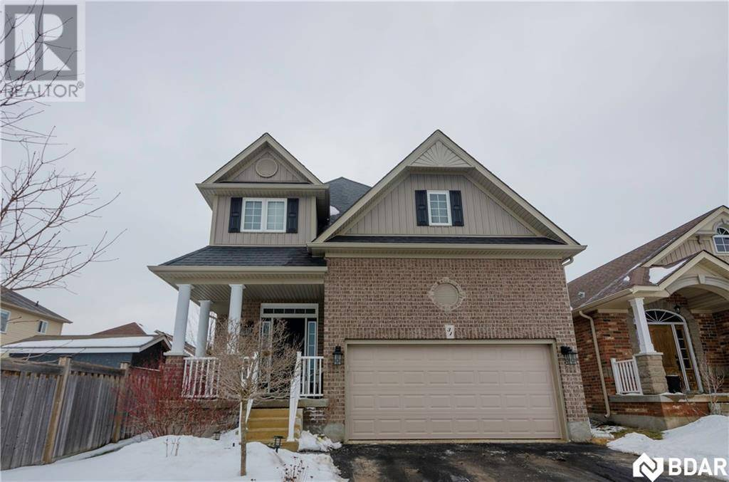 House for sale at 31 Red Cedar Ln Angus Ontario - MLS: 30794392