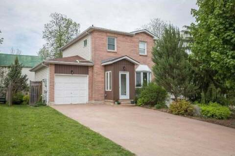 House for sale at 31 Reid Cres Collingwood Ontario - MLS: S4775248