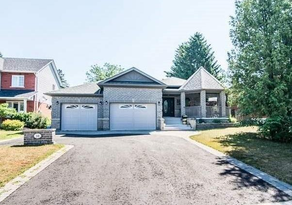 Removed: 31 Renwick Road, Clarington, ON - Removed on 2018-09-22 05:18:03