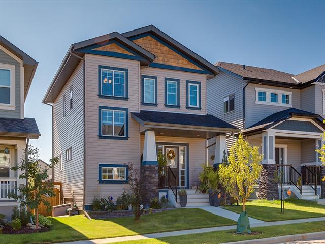Sold: 31 Reunion Grove Northwest, Airdrie, AB
