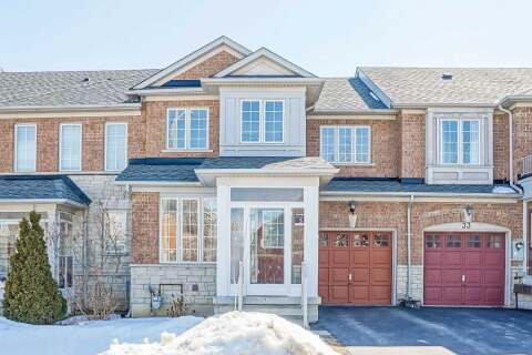 Townhouse for rent at 31 Revelstoke Cres Richmond Hill Ontario - MLS: N4773726