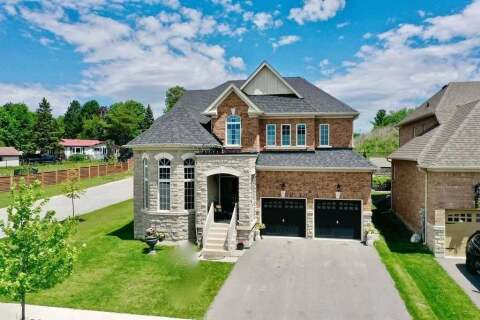 House for sale at 31 Riley St Innisfil Ontario - MLS: N4774227
