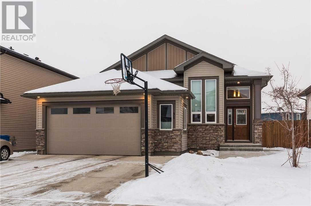 House for sale at 31 Riverland Cs W Lethbridge Alberta - MLS: ld0184826