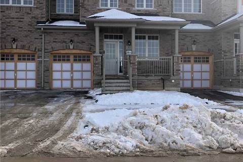 Townhouse for rent at 31 Riverwalk Dr Hamilton Ontario - MLS: X4696311