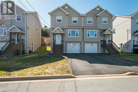 House for sale at 31 Riverwood Dr Timberlea Nova Scotia - MLS: 201909481