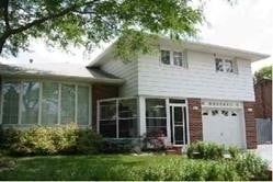House for rent at 31 Roanoke Rd Toronto Ontario - MLS: C4770974