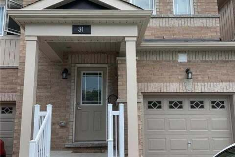 Townhouse for rent at 31 Robinson St Barrie Ontario - MLS: S4781172