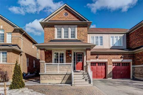 Townhouse for sale at 31 Rosario Dr Vaughan Ontario - MLS: N4386959