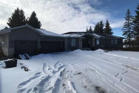 House for sale at 31 Rosewood Dr Southwest Rural Rocky View County Alberta - MLS: C4288551