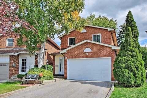 House for sale at 31 Royal Colwood Ct Vaughan Ontario - MLS: N4923987